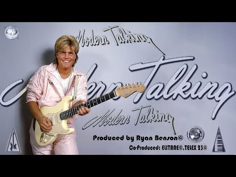 Modern Talking - Digital Drugs For Your Ears Mp3