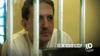 Picture of a TV show: Killing Richard Glossip