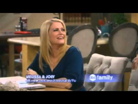 Melissa & Joey 2.14 (Preview)