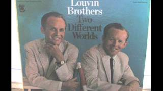 Making Believe by The Louvin Brothers