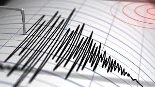 Live Earthquake Watch... EQ3D Earthquake viewer