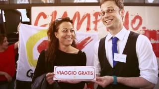 preview picture of video 'VINCERE E' FACILE COME PARTIRE. La Storia di Carla.'