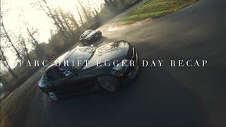 PARC DRIFT Egger Day Recap (#FPV Cinematic Recap) #FPV #DRIFT