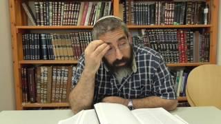 פרשת בלק: בין אברהם לבלעם - על ענווה וגאווה