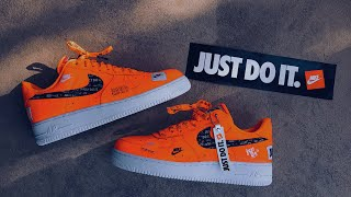 Nike Air Force 1 Just Don Low AO5183-001 - Free video search site ... 512cf4e348