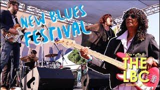 You, Me & The LBC - New Blues Festival 2018