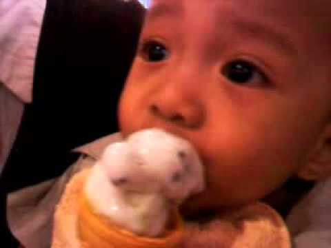 Download Obi Ice Cream (Reese 1st Bday) HD Mp4 3GP Video and MP3