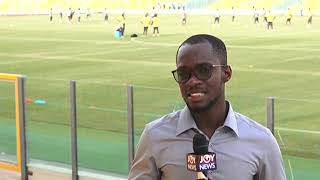 2019 AFCON Qualifiers - The Pulse Sports (19-3-19)