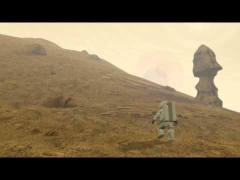 Lifeless Planet Trailer 1 thumbnail