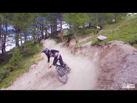 Summer is not over - Les Orres Bike Park