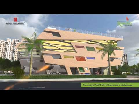 3D Tour of Mahaveer Ranches