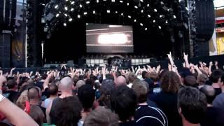 AC-DC in Wellington, 28 Jan 2010
