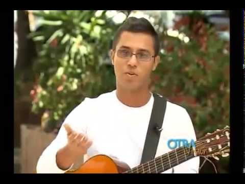 Watch videoLuis Fernando Rodriguez y la cancion ''Especial''