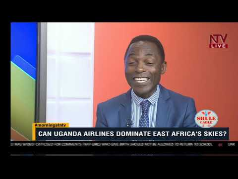 KICKSTARTER: Can Uganda Airlines dominate East Africa's skies?