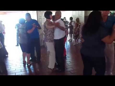 Baile no