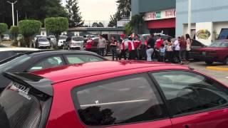 Club Honda Guatemala