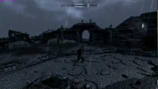 Elder Scrolls V: Skyrim - All Shouts