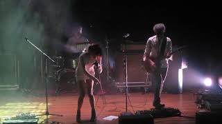 Blonde Redhead - 23 Live @ Islington Assembly Hall