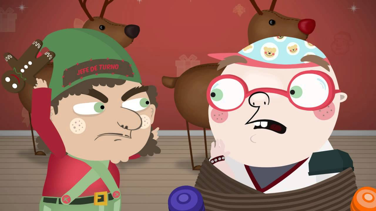 Hostal Morrison Especial Navidad