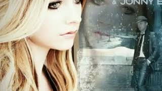 BABY IT'S COLD QUTSIDE (AVRIL LAVIGNE FT JONNY BLU)
