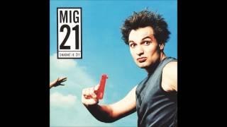 Mig21-Slepic pírka