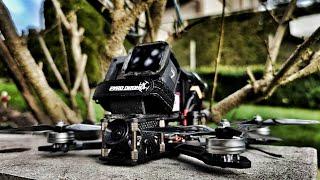 Test motors Amaxinno Performante 2306 - 1750KV with Ethix S5 / Fpv Freestyle