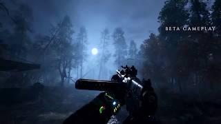 Metro Exodus 13 Minutes Gameplay [60fps] (Gamescom 2018)