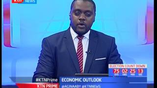Africa's growth expected to grow by 3.4 percent according to Africa development outlook