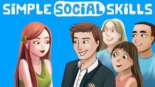Simple Social Skills