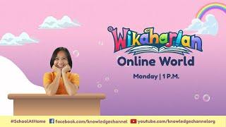 Grade 2 Filipino | Pang-abay na Panlunan  | Wikaharian