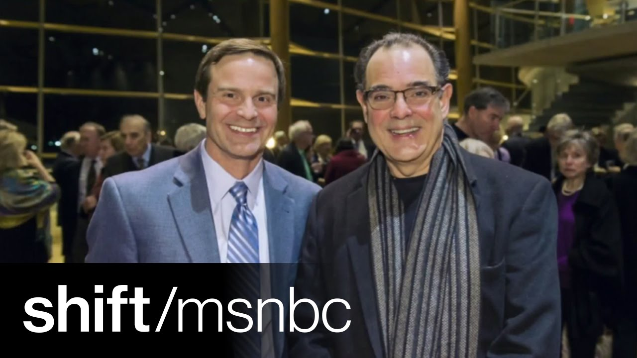 There's A Play About Jusice Scalia That He Hasn't Seen!   shift   msnbc thumbnail