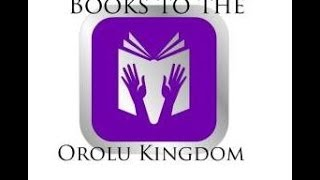 preview picture of video 'Books to the Orolu Kingdom'
