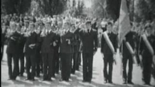 preview picture of video 'Gołdap wczoraj i dziś - część 3  goldap.org.pl'