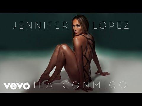 """Jennifer Lopez – """"Baila Conmigo"""""""
