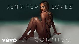 Jennifer Lopez, Dayvi, Víctor Cárdenas - Baila Conmigo (Audio)