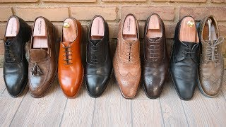 The Best Affordable Dress Shoes