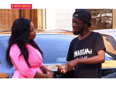 Akwaboah on E With Becks on JoyNews (4-7-18)