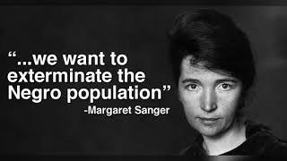 Margaret Sanger The Mother Of Planned ParentHood