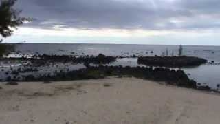 preview picture of video 'Mauritius Hotel Veranda Pointe Aux Biches Pointe Aux Piments Mauritius Strand Meer Wasser'