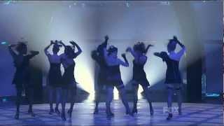 My Discarded Men (Jazz) - Top 7 Girls