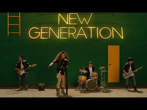 Betty - New generation
