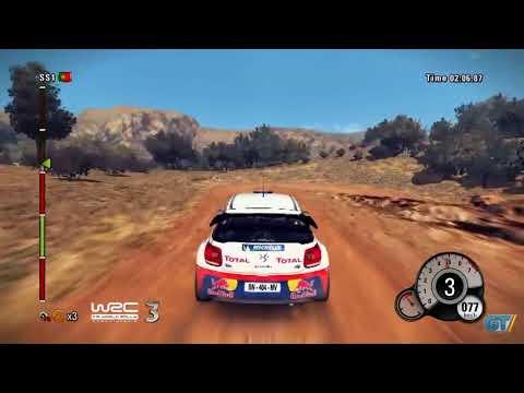 Видео № 0 из игры WRC 3: FIA World Rally Championship (Б/У) [PS3]