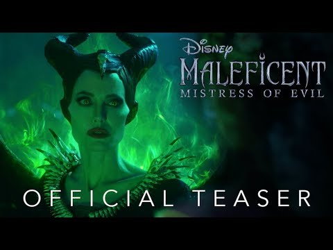 Maleficent: Mistress of Evil (2020)