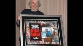 Merle Haggard Almost Pursuaded