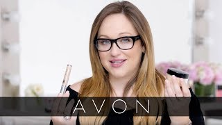 Quick Touch-Up Must-Have Products With Kelsey Deenihan | Avon