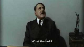 Pros and Cons with Adolf Hitler: Greece
