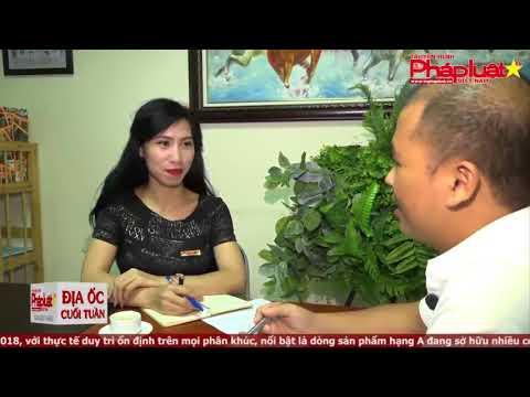 Chương trình phát triển Kiến Trúc Xanh & Đô Thị Thông Minh