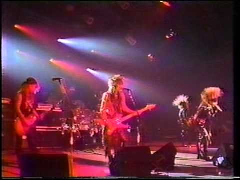 x japan Endless Rain 1990 01 26 - TelenewsBD Com