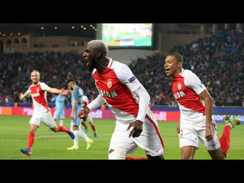 AS Monaco 3-1 Manchester City / Une qualification de légende