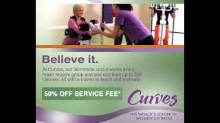 preview picture of video 'Curves Pearl City.flv'